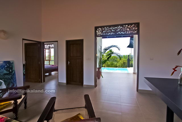 Sri Lanka Holiday Home near Galle