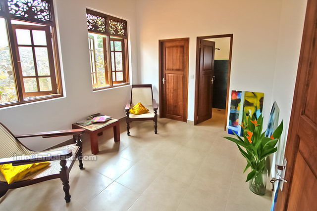 Sri Lanka Holiday Home near Hikkaduwa